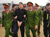 Xét xử vụ hiếp dâm, sát hại nữ sinh giao gà ở Điện Biên