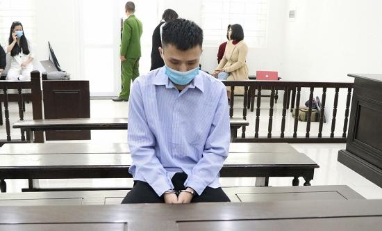 Tuyên án tử hình kẻ giết hại vợ con