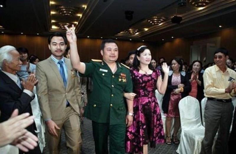 """Xét xử """"trùm"""" đa cấp Liên Kết Việt"""