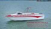 Cơ hội phát triển mới cho ngành đóng tàu biển Việt Nam
