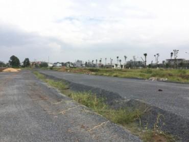 TP Hồ Chí Minh: 'Cận cảnh' Vạn Phúc Riverside
