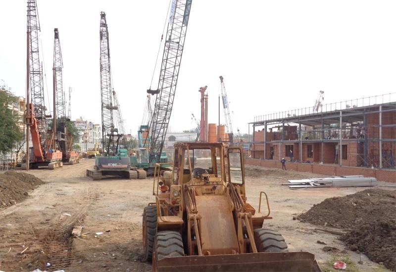 TP Hồ Chí Minh: Dự án The Western Capital đã được huy động vốn?