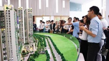 HaDo Centrosa Garden sắp ra mắt tòa tháp Iris