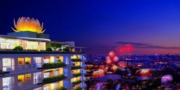 TP Hồ Chí Minh: Bất động sản khu Tây rục rịch tăng giá