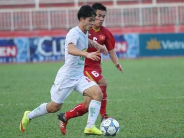 Bóng đá Việt Nam kỳ vọng vào thế hệ trẻ trong năm 2017