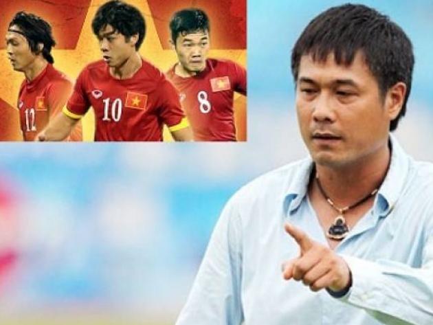 U22 Việt Nam tự tin hạ Thái Lan giành HCV SEA Games 29