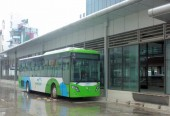 Sơ đồ các tuyến buýt kết nối với xe buýt nhanh BRT