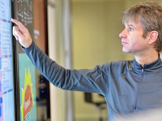 IBM công bố 5 sáng tạo làm thay đổi cuộc sống trong 5 năm tới