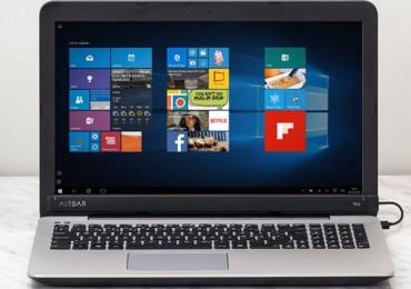 Thủ thuật đơn giản biến mọi laptop thành màn hình cảm ứng