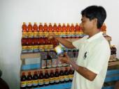 Bổ sung dinh dưỡng vào nước mắm giúp ngăn ngừa bệnh tê phù