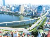 Bức tranh kinh tế Thủ đô 2017: Lạc quan và kỳ vọng
