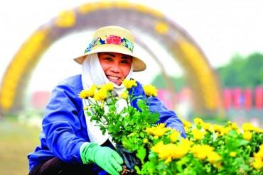 Dồn sức cho công nhân có Tết trọn vẹn