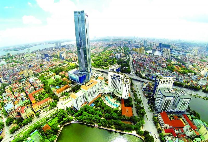 Hà Nội trên đường phát triển