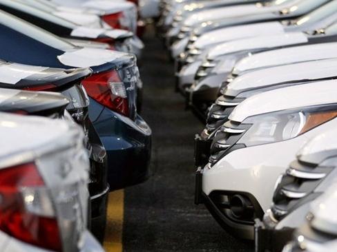 Nhiều chính sách quan trọng liên quan đến ô tô mới có hiệu lực