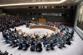Hội đồng Bảo an Liên hợp quốc có thêm 6 thành viên mới