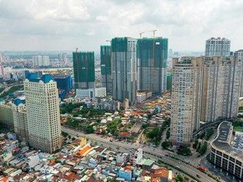 8 yếu tố ảnh hưởng đến thị trường bất động sản 2018