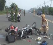 Thời hạn giải quyết tai nạn giao thông trong bao lâu?