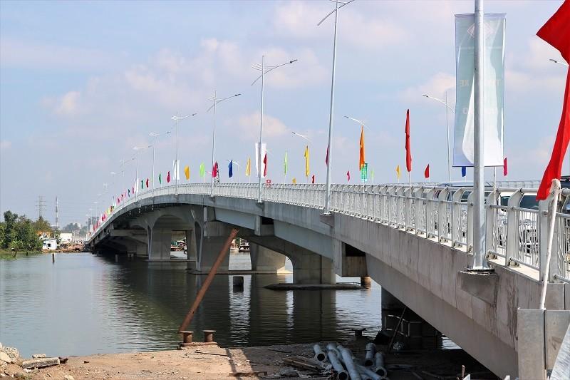 BOT - Điểm tựa cho đột phá hạ tầng giao thông
