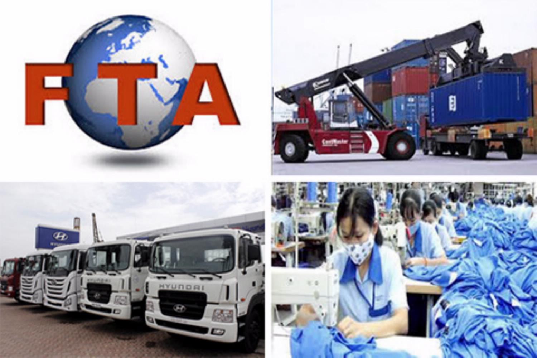 Thêm hàng loạt mặt hàng nhập khẩu giảm thuế về 0%