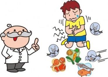 10 thực phẩm dễ bị ngộ độc vào ngày Tết