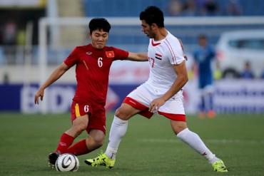 Đối thủ của U23 Việt Nam hạ quyết tâm lớn tại VCK U23 châu Á 2018