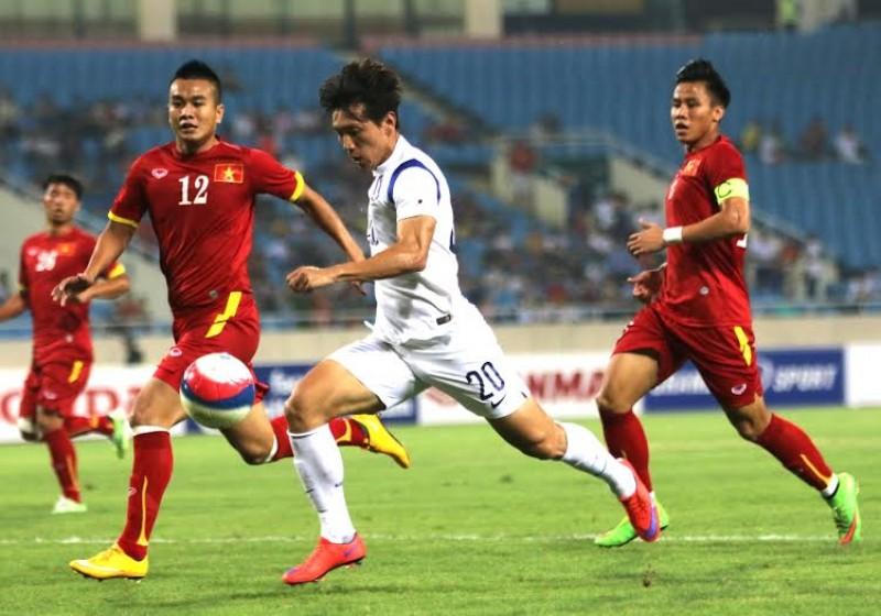 U23 Việt Nam sẽ chơi thế nào trước U23 Hàn Quốc xịn?