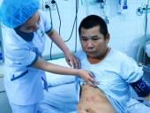 Cứu sống bệnh nhân ngừng tim trong 20 phút