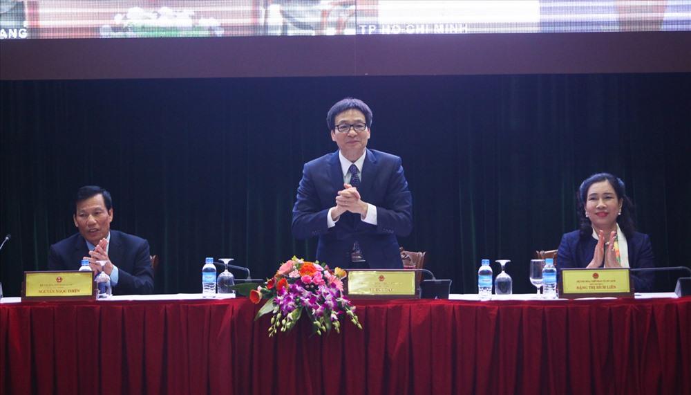 trung uong khong co ngan sach cho xay dung co so vat chat dang cai sea games 31