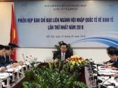 EVFTA sẽ tách thành hai hiệp định riêng biệt
