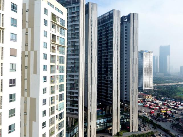 Năm 2018, bất động sản khó tăng giá