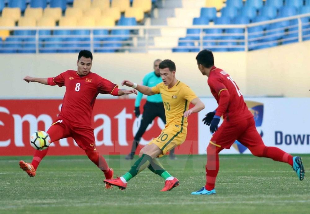 Hạ Australia, U23 Việt Nam đứng trước ngưỡng cửa lịch sử mới