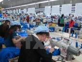 'Động lực' để ngành dệt may Việt Nam khởi sắc trong năm 2018