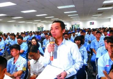 Hoạt động Công đoàn Thủ đô: Hiệu quả nhờ tạo được sự đồng thuận