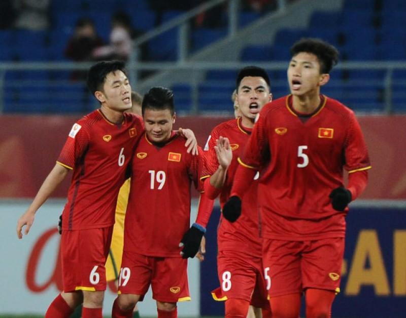 U23 Việt Nam có thể làm chấn động toàn cầu ở VCK U23 châu Á 2018
