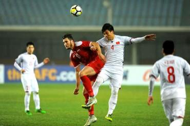 Hành trình tạo nên điều kỳ diệu của U23 Việt Nam tại VCK U23 châu Á 2018