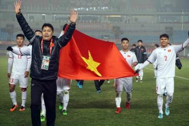 Lịch thi đấu và trực tiếp vòng tứ kết U23 châu Á 2018