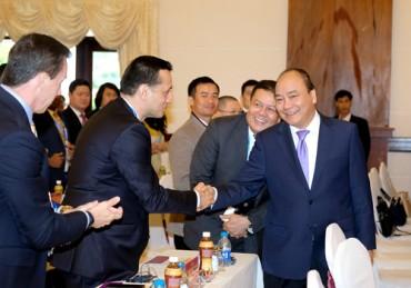 Thủ tướng chứng kiến dòng vốn đầu tư mới vào Phú Yên