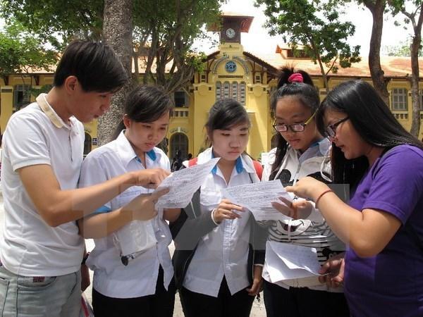Chương trình giáo dục mới: Bỏ kiến thức thừa, xóa nội dung lắt léo