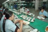 Infographic: Việt Nam là cường quốc thứ mấy trên thế giới về xuất khẩu da giày?