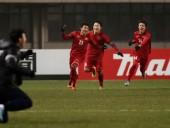 Hạ Iraq vào bán kết, U23 Việt Nam đi vào lịch sử bóng đá Đông Nam Á