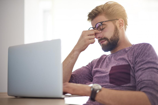 5 bí quyết để có thị lực khỏe mạnh