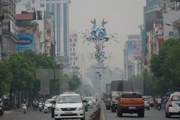 Bắc bộ có mưa phùn và sương mù, nhiệt độ cao nhất 26 độ C