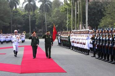 Việt - Nga: Thúc đẩy hợp tác kỹ thuật quân sự