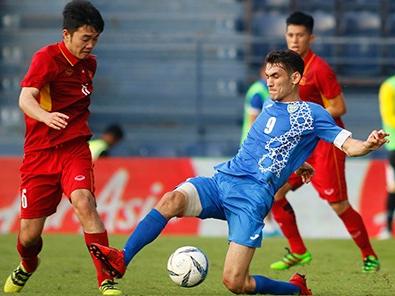Trực tiếp trận chung kết U23 Việt Nam - U23 Uzbekistan trên 2 kênh