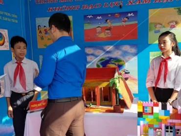 Hà Nội tăng cường phòng, chống bạo lực xâm hại trẻ em