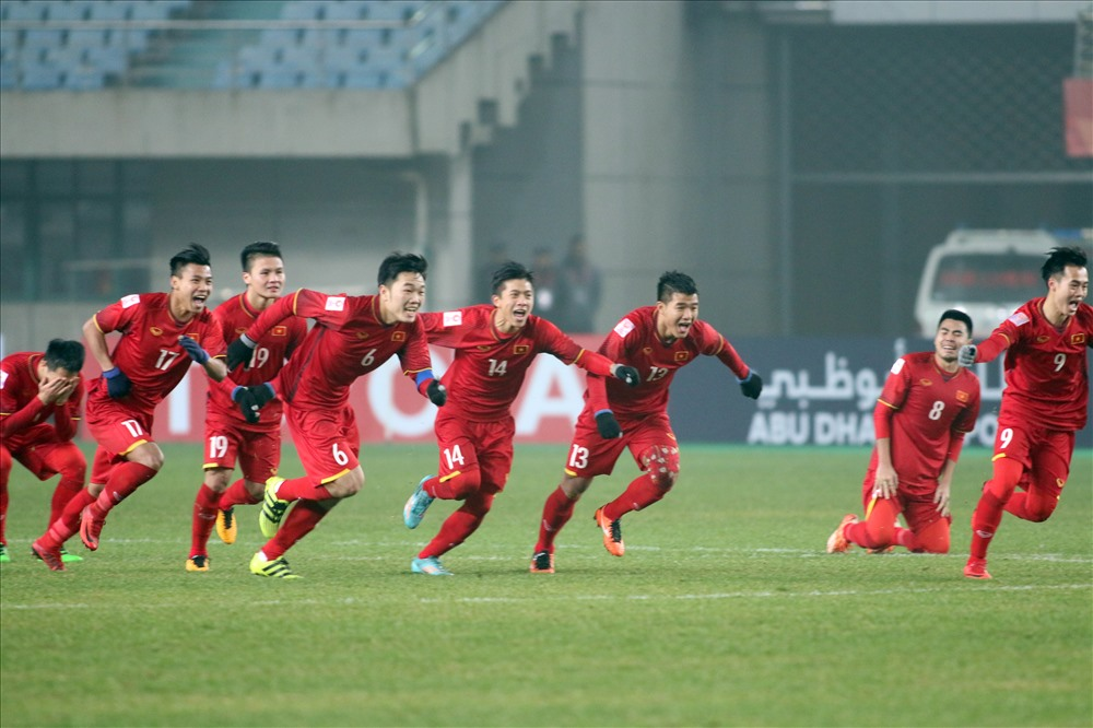 U23 Việt Nam có niềm tin chiến thắng trước U23 Uzbekistan