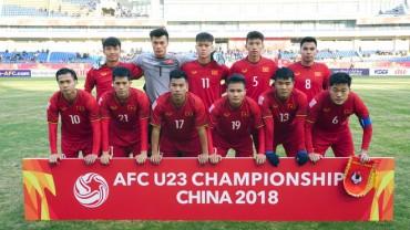 Thư của Thủ tướng Nguyễn Xuân Phúc gửi đội tuyển bóng đá U23 Việt Nam