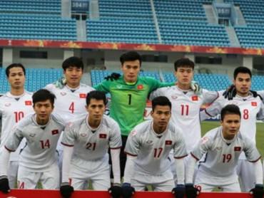 Kỳ tích U23 Việt Nam sẽ được dựng thành phim