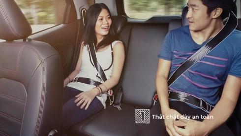 5 mẹo lái xe đơn giản giúp bạn có những chuyến đi an toàn