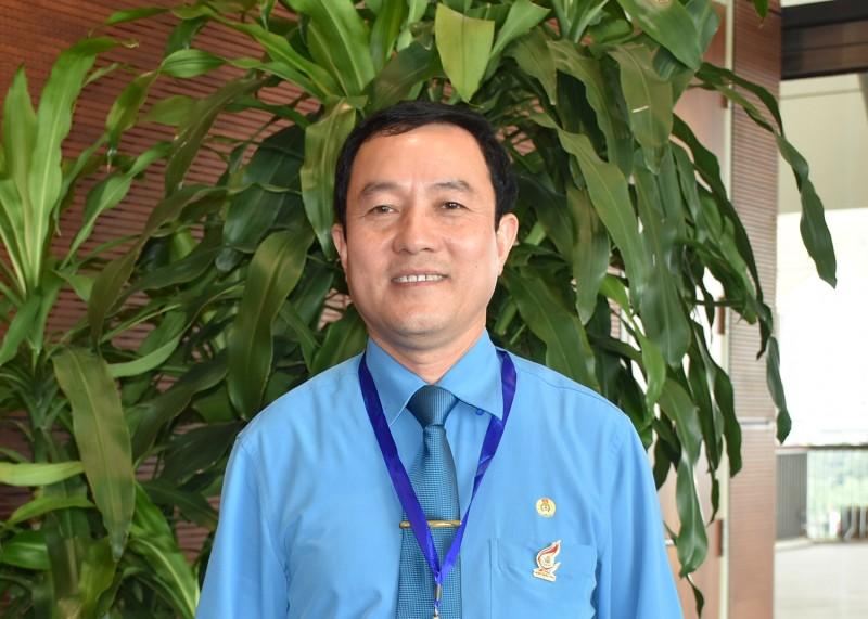 xung dang la cho dua khong the thieu cua nguoi lao dong